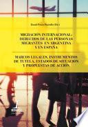 Migración internacional: derechos de las personas migrantes en Argentina y en España