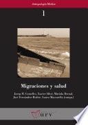 Migraciones y salud
