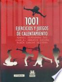 MIL 1 EJERCICIOS Y JUEGOS DE CALENTAMIENTO