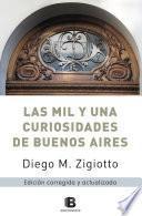 Mil y una curiosidades de Buenos Aires