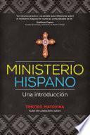 Ministerio hispano