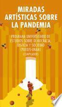 Miradas artísticas sobre la pandemia