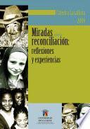 Miradas sobre la reconciliación