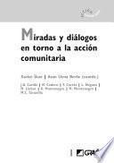 Miradas y diálogos en torno a la acción comunitaria