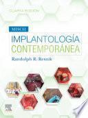 Misch. Implantología contemporánea