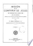 Misión de la Compañía de Jesús de Filipinas en el siglo XIX