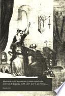 Misterios de la Inquisicion y otras sociedades secretas de España, publ. en fr. por V. de Féréal, tr. por D.E. de G.