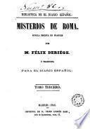 Misterios de Roma, 2