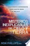 Misterios inexplicables del cielo y la tierra