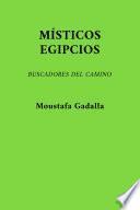 MÍSTICOS EGIPCIOS