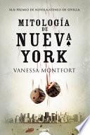 Mitología de Nueva York