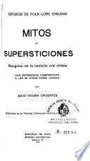 Mitos y supersticiones
