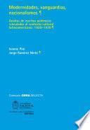 Modernidades, vanguardias, nacionalismos: análisis de escritos polémicos vinculados al contexto cultural latinoamericano, 1920-1930