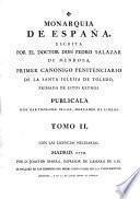 Monarquía de España