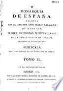 Monarquia de Espanña