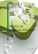 Monitor de educación ambiental. Manual teórico