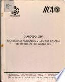 Monitoreo ambiental y uso sustentable de las tierras del Cono Sur