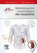 Monitorización inmunológica del trasplante