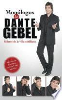 Monólogos de Dante Gebel