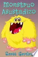 Monstruo Asustadizo