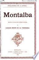 Montalba