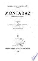 Montaraz, costumbres argentinas