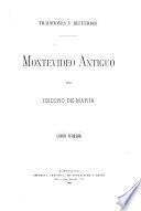 Montevideo antiguo