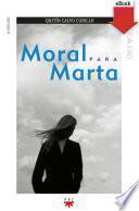 Moral para Marta
