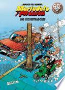 Mortadelo y Filemón. Los secuestradores (Magos del Humor 191)