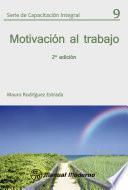 Motivación al trabajo