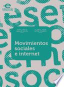 Movimientos sociales e internet
