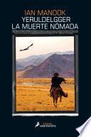 Muerte nómada (Yeruldelgger 3)