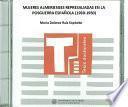 Mujeres almerienses represaliadas en la posguerra española (1939-1950)