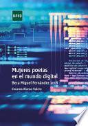 Mujeres poetas en el mundo digital
