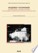Mujeres y economía