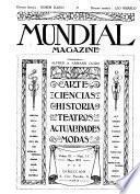 Mundial magazine ...