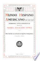 Mundo hispano americano