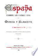Murcia y Albacete