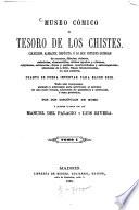 Museo Cómico ó Tesoro de los Chistes