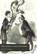 Museo cómico, ó, Tesoro de los chistes