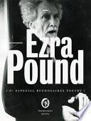 N° Especial Ezra Pound