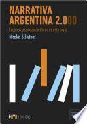 Narrativa Argentina 2.000