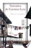Narrativa de Carmen Lyra. Relatos escogidos