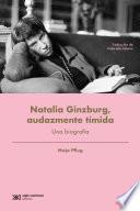 Natalia Ginzburg, audazmente tímida