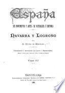 Navarra y Logroña