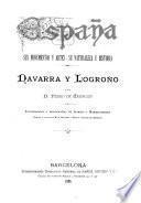 Navarra y Logroño
