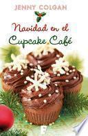 Navidad en el Cupcake Café