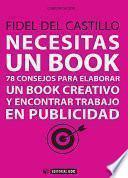 Necesitas un BOOK