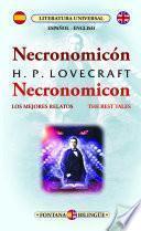 Necronomicón / Necronomicon
