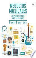 Negocios musicales (Tomo II)